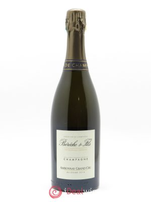 Ambonnay Bérêche et Fils  2014 - Lot de 1 Bottle