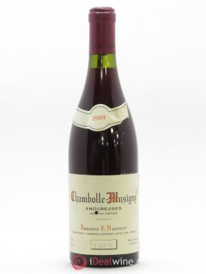 Chambolle-Musigny 1er Cru Les Amoureuses Georges Roumier (Domaine)  1989
