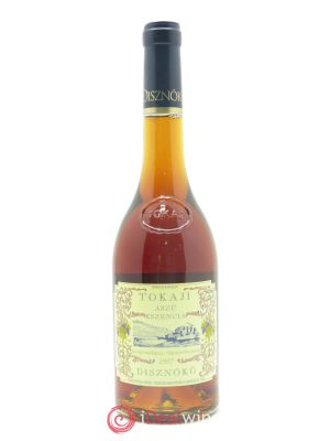 Tokaji Aszu Eszencia Disznoko (Domaine) (50cl) 1997 - Lot de 1 Bottle