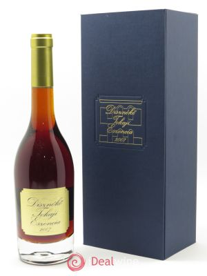 Tokaji Eszencia Disznoko (Domaine)  2007 - Lot de 1 Half-bottle