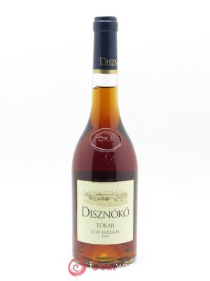 Tokaji Aszu Eszencia Disznoko (Domaine) (50cl) 1999 - Lot de 1 Bottle