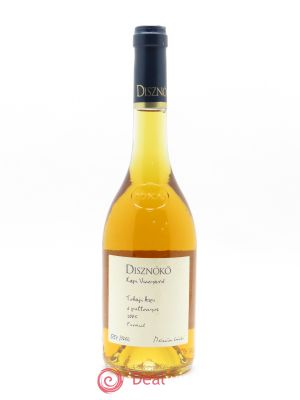 Tokaji 6 Puttonyos Kapi Vineyard Disznoko (Domaine)  2005 - Lot de 1 Bottle