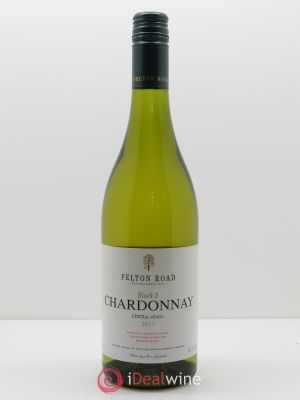 Central Otago Felton Road Block 2 Chardonnay  2017 - Lot de 1 Bouteille