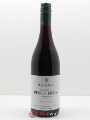 Central Otago Felton Road Bannockburn Felton Road  2017 - Lot de 1 Bouteille