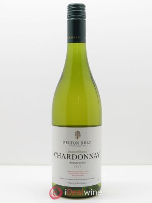 Central Otago Felton Road Bannockburn  2017 - Lot de 1 Bouteille