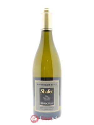 Stags Leap District Red Shoulder Ranch Chardonnay Shafer Vineyards  2016 - Lot de 1 Bouteille
