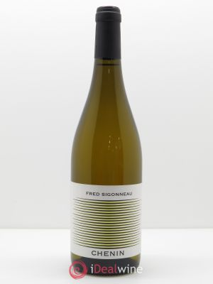 Vin de France Domaine de l'R Chenin Frédéric Sigonneau  2017 - Lot de 1 Bottle