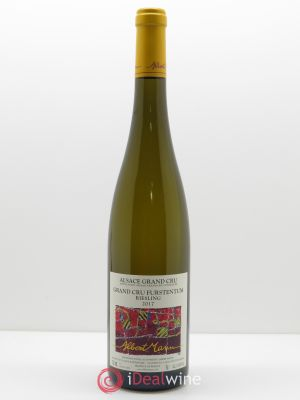 Riesling Grand Cru Furstentum  Albert Mann  2017 - Lot de 1 Bottle