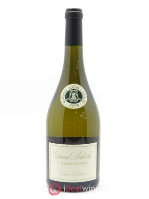IGP Ardèche Grand Ardèche Chardonnay Louis Latour  2018 - Lot de 1 Bottle