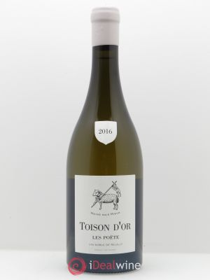 Reuilly Toison d'Or Les Poëte  2016