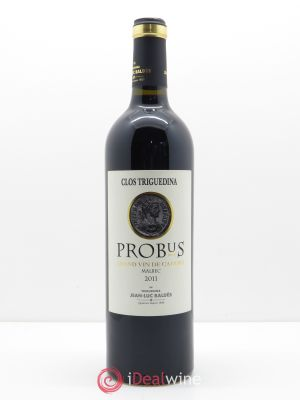 Cahors Clos Triguedina  Probus  2011 - Lot de 1 Bottle