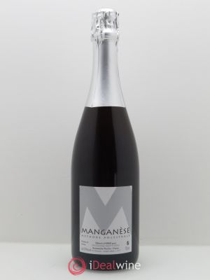 Vin de France Manganese Richard Rottiers (Domaine)  ---- - Lot de 1 Bottle
