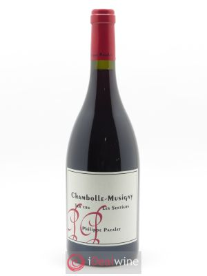 Chambolle-Musigny 1er Cru Les Sentiers Philippe Pacalet  2014