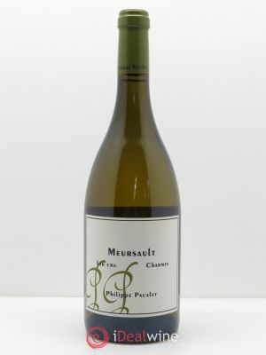 Meursault 1er Cru Charmes Philippe Pacalet  2017 - Lot de 1 Bottle