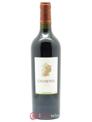 IGT Toscane Caiarossa  2015 - Lot de 1 Bottle