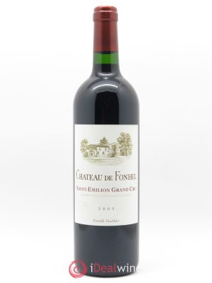 Château de Fonbel  2009 - Lot de 1 Bottle