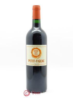 Petit Figeac  2012 - Lot de 1 Bottle