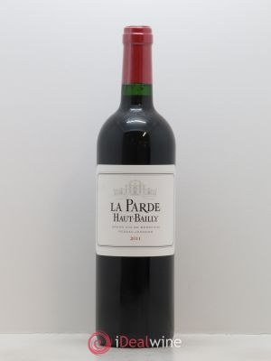 La Parde Haut-Bailly Second vin  2011