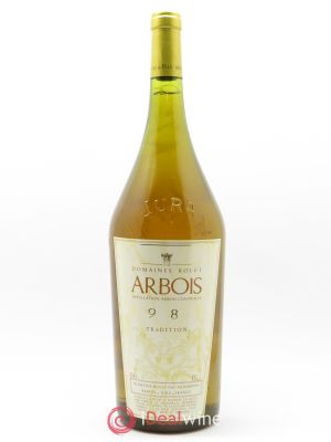 Arbois Tradition Domaine Rolet  1989