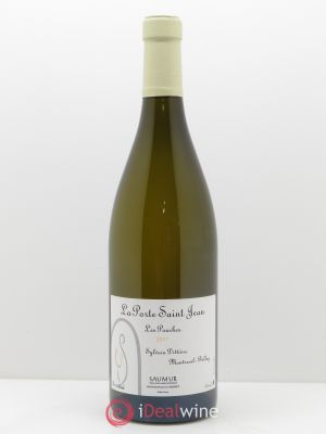 Saumur Les Pouches La Porte Saint Jean  2017 - Lot de 1 Bottle
