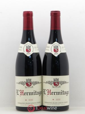 Hermitage Jean-Louis Chave  2015