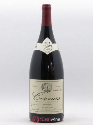 Cornas Chaillot Thierry Allemand  2011
