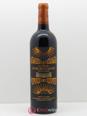 La Croix de Beaucaillou Second vin  2016 - Lot de 1 Bottle