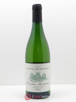 Chevalier-Montrachet Grand Cru Heitz-Lochardet  2017 - Lot de 1 Bottle