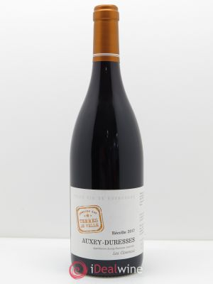 Auxey-Duresses Les Closeaux Terres de Velle  2017 - Lot de 1 Bottle