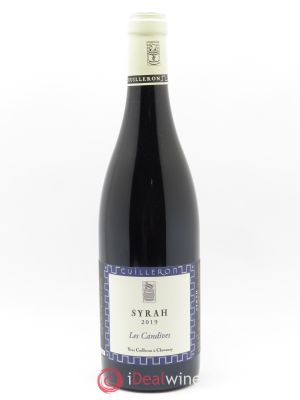 IGP Collines Rhodaniennes Syrah Les Candives Yves Cuilleron (Domaine)  2019