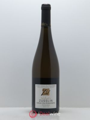 Riesling Grand Cru Pfingstberg Valentin Zusslin (Domaine)  2015 - Lot de 1 Bottle