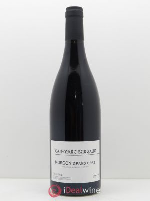 Morgon Grand Cras Jean-Marc Burgaud (Domaine)  2017