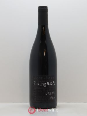 Morgon Côte du Py James Jean-Marc Burgaud (Domaine)  2016