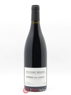 Morgon Les Charmes Jean-Marc Burgaud (Domaine)  2018 - Lot de 1 Bottle