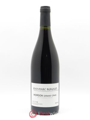 Morgon Grand Cras Jean-Marc Burgaud (Domaine)  2018