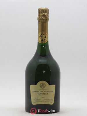 Comtes de Champagne Champagne Taittinger  1995 - Lot de 1 Bottle