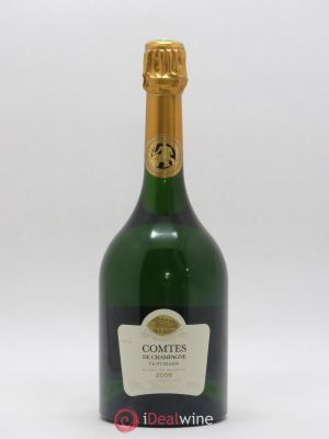 Comtes de Champagne Champagne Taittinger  2006 - Lot de 1 Bottle