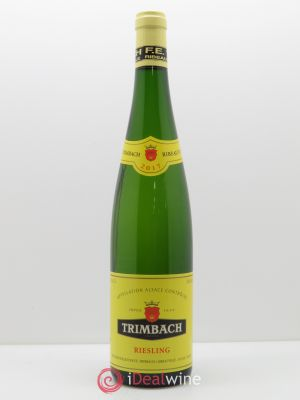 Riesling Trimbach (Domaine)  2017