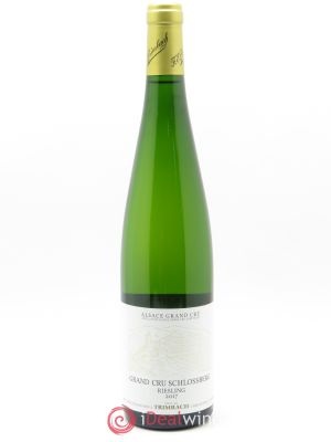 Riesling Grand Cru Schlossberg Trimbach (Domaine)  2017