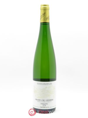 Grand Cru Grand Cru Geisberg Trimbach (Domaine)  2014 - Lot de 1 Bottle
