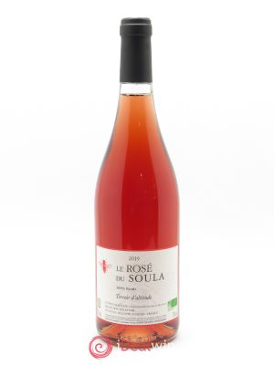 Vin de France Le Soula Le Rosé du Soula  2019 - Lot de 1 Bottle