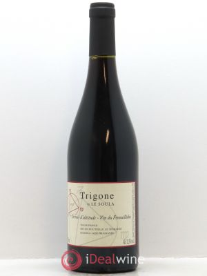 Vin de France  Le Soula Trigone   2017 - Lot de 1 Bottle