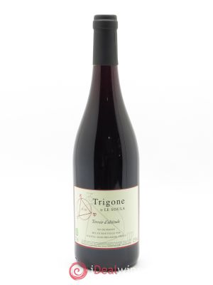 Vin de France  Le Soula Trigone   2018 - Lot de 1 Bottle
