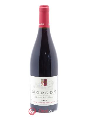 Morgon La Voûte Saint Vincent Louis-Claude Desvignes (Domaine)  2019 - Lot de 1 Bottle