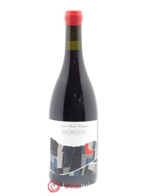 Morgon Montpelain Louis-Claude Desvignes (Domaine)  2019 - Lot de 1 Bottle