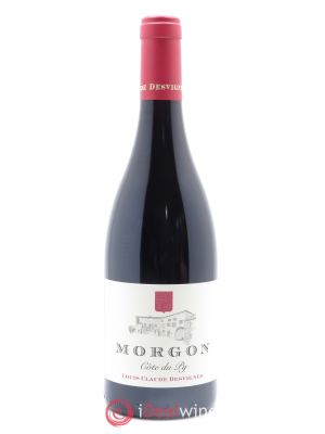 Morgon Côte du Py Louis-Claude Desvignes (Domaine)  2019 - Lot de 1 Bottle