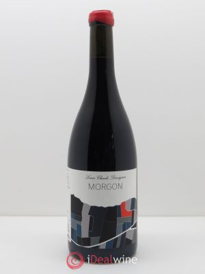 Morgon Montplain Louis-Claude Desvignes (Domaine)  2018 - Lot de 1 Bottle