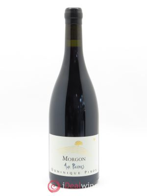 Morgon Aux Pierres Dominique Piron (Domaine)  2016 - Lot de 1 Bottle