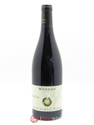 Morgon Grand Cras Dominique Piron (Domaine)  2018