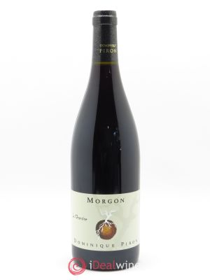 Morgon La Chanaise Dominique Piron (Domaine)  2017 - Lot de 1 Bottle